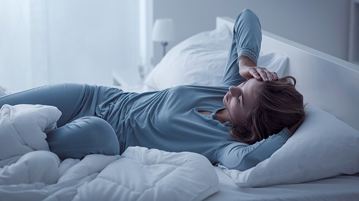 How To Manage Your Sleep Problems