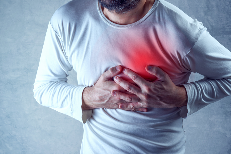 What Are the Different Types of Heart Failure